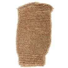 Perfect Scrubby Jute Mitt
